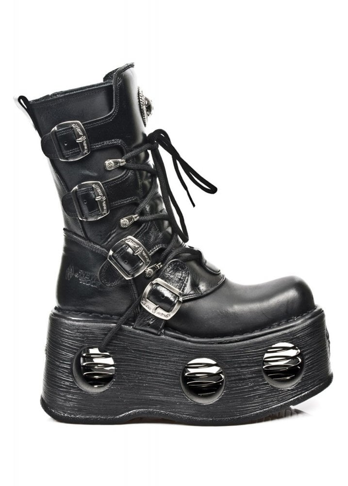 a848d8e48e New Rock 373-S2 Boot