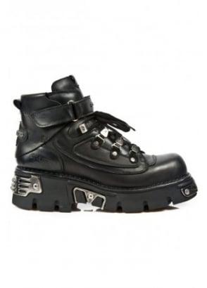 M.654-S1 Boot