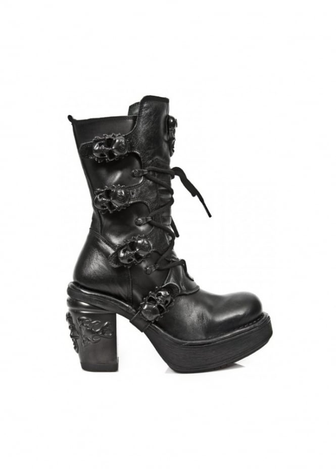 New Rock M.8366-S8 Boot