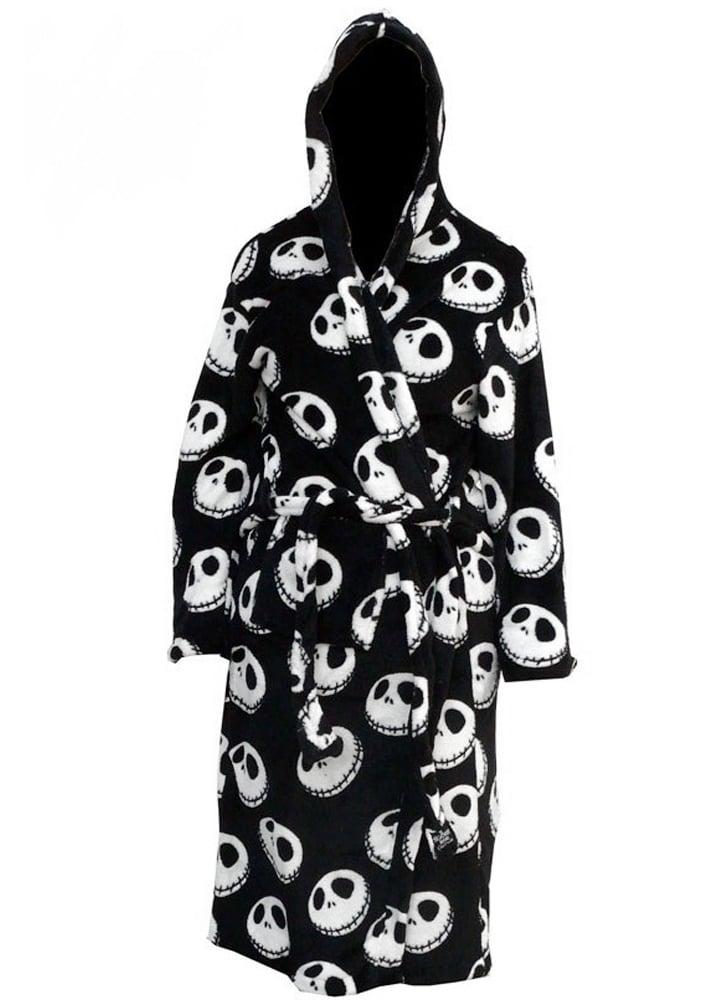 nightmare before christmas bathrobe - Nightmare Before Christmas Clothing