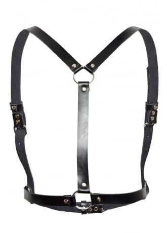 O-Ring Strap Harness