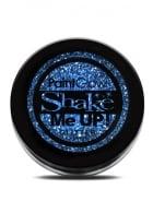 Blue Glitter Shaker