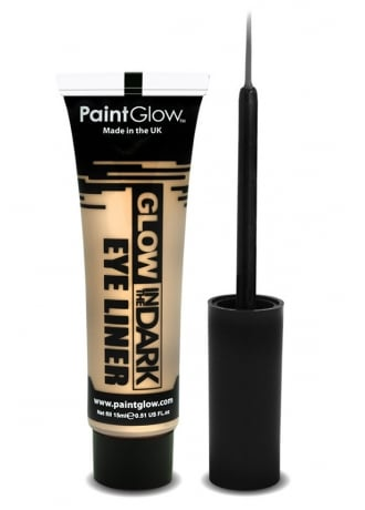 PaintGlow Invisible Glow In The Dark Eye Liner