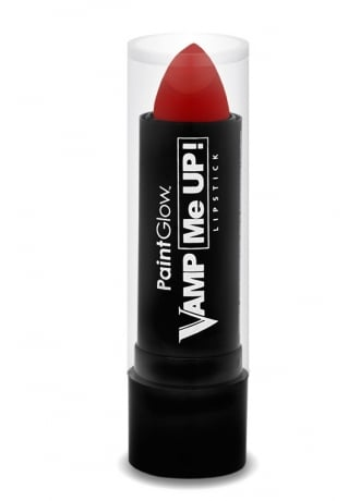 PaintGlow Red Vamp Me Up Lipstick