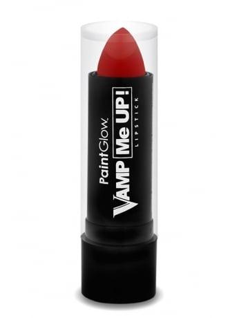 PaintGlow Red Vamp Me Up Lipstick