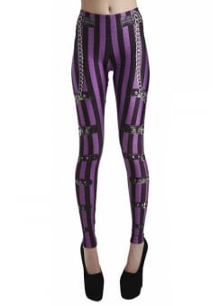 Esme Gothic Leggings