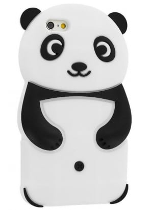 Panda iPhone 6/6S Case