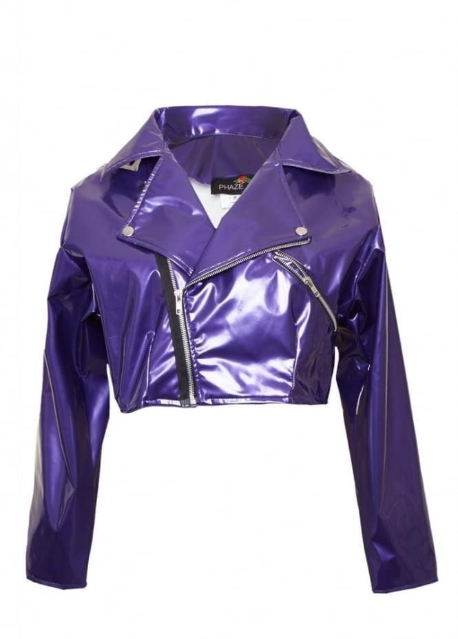 Phaze Purple Kandy Jacket