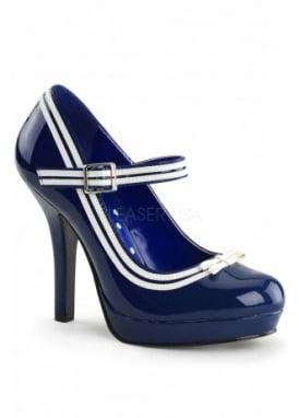 Secret-15 Trimmed Shoe