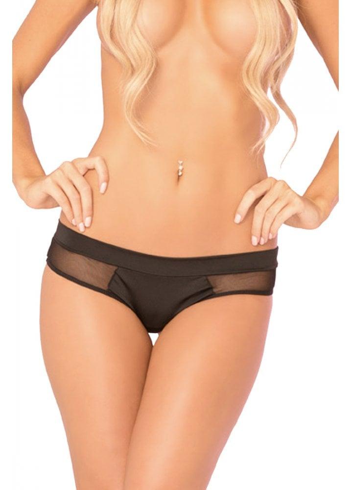 Ouvert hot sexy fille photo fantaisie sous-vêtements femmes culotte.