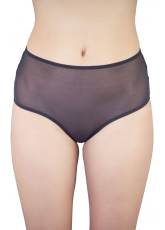 Playful Promises Juliet High Waist Brief