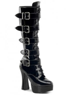 Electra 2042 Patent Boot
