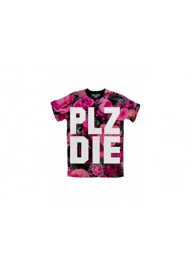 Killstar Plz Die T-Shirt