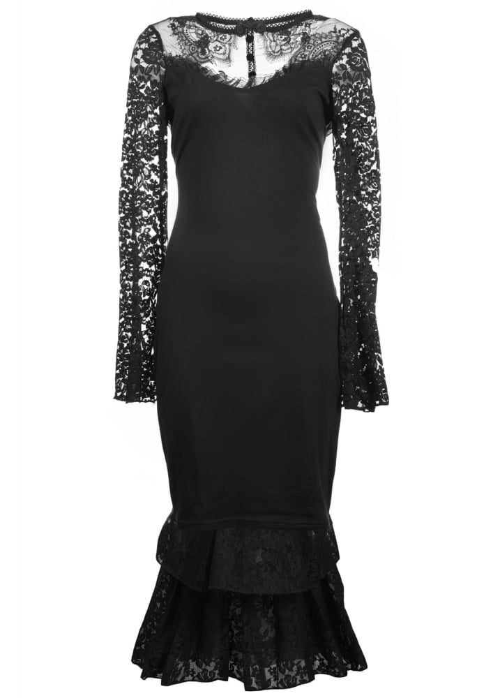 Hemlock Dress  Size M