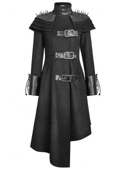 Bestia Coat