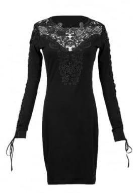 Black Nightingale Dress