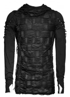 Destruction Unit Long Sleeve Top