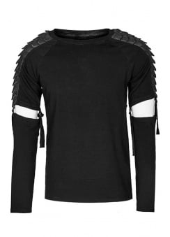 Dracarys Gothic Top