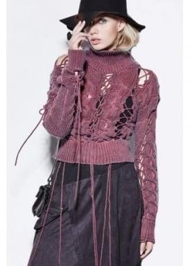 Lamia Sweater
