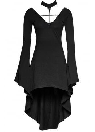 Punk Rave Miserere Dress