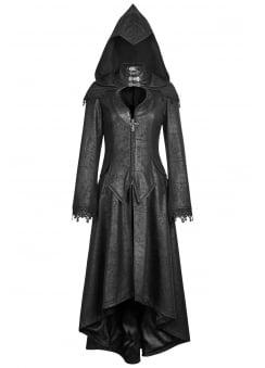 Nereid Coat