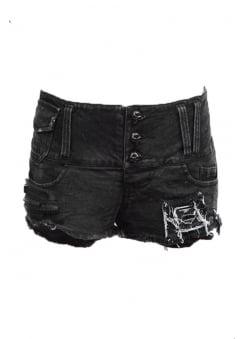 Nuclear Blast Shorts
