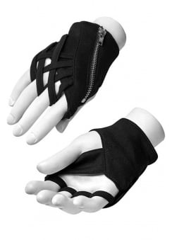 Scarab Gloves