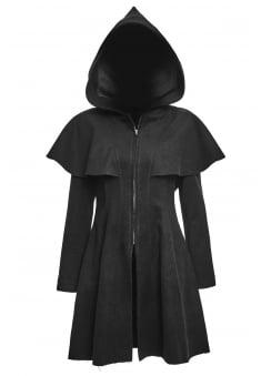 Strigoi Coat