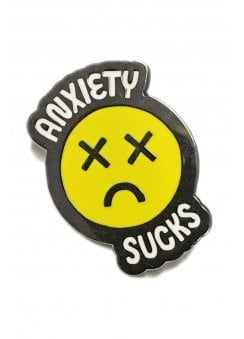 Punky Pins | Alternative Patches, Pins & Badges | Attitude Clothing