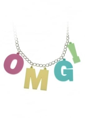 OMG! Necklace