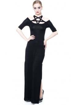 Eternity Gothic Dress