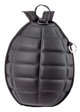 Grenade Backpack