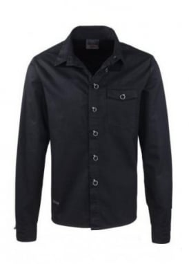 Ring Button Shirt