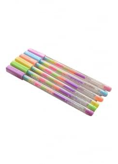 Rainbow Colour Gel Pen