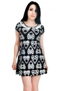 Planchettes Wednesday Dress