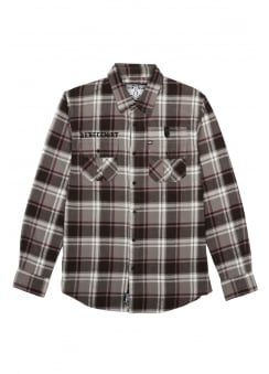 Chapter Flannel Shirt