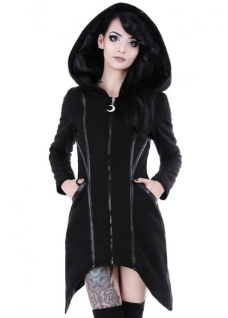 Restyle Assassin Gothic Coat