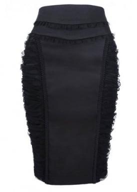 Black Mist Skirt
