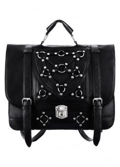 Bondage Messenger Bag