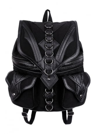Restyle Dragon Backpack