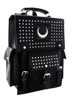 Iron Moon Gothic Backpack