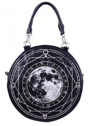 Luna Round Bag