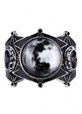 Moon Geometry Bracelet