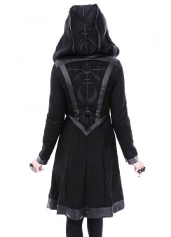 Moon Witch Gothic Coat