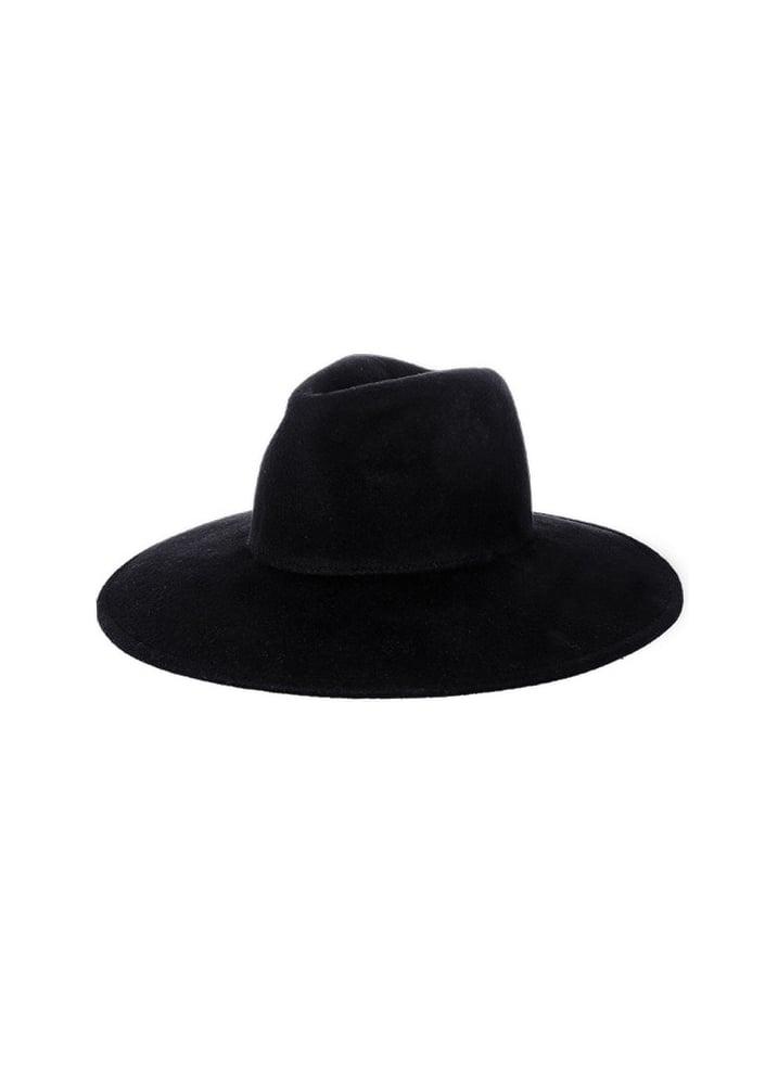 Restyle Witch Wide Brim Hat  a1b8492fd12