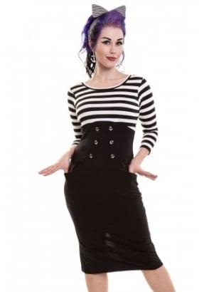 Star Board Dress