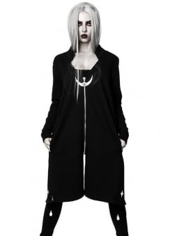 Blood Magic Gothic Cardi Jacket