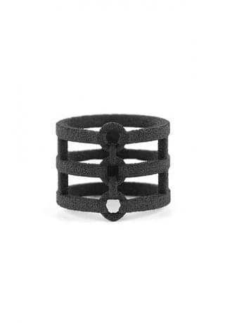 Rogue & Wolf Constriction Midi Ring