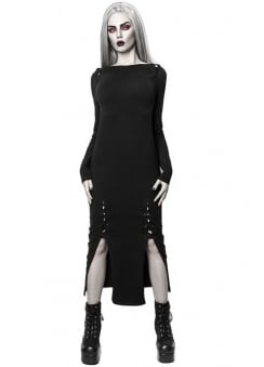 Oracle Gothic Dress