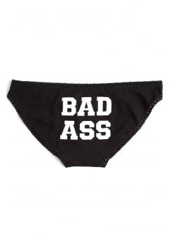 Badass Underwear